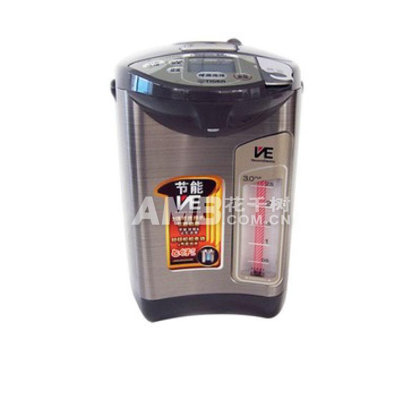 日本虎牌电热水瓶pvp-h40c