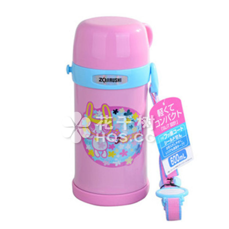 象印儿童保温杯sc-mb60