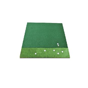 PGM高尔夫练习场专用双草打击垫YBG-11