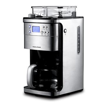 摩飞全自动美式咖啡机MR4266