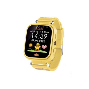 B.DUCK小黄鸭儿童智能手表KW300(CAM)