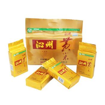 沁州牌黄小米真空塑袋2kg
