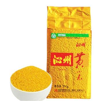 沁州牌黄小米真空塑袋500g
