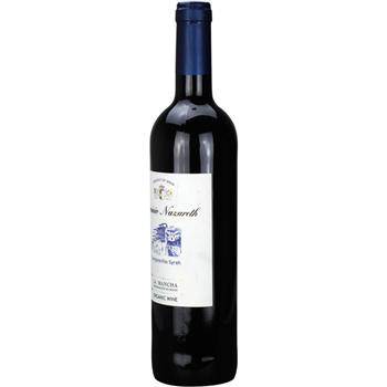 瑞丽玛红酒有机干红葡萄酒750ml