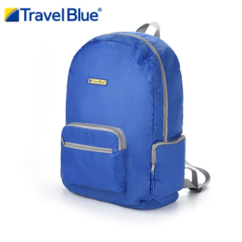英国蓝旅TravelBlue折叠式背包065