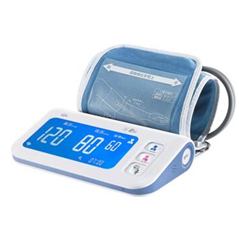 乐心双管智能血压计i8