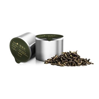 小罐茶铁观音银罐浓香型 (畅享版)10罐装40g