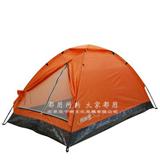 领路者双人帐篷LZ-0501