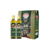 易贝斯特有机绿色油礼精装万博官网manbetxA500ml两瓶装