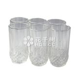 君子玻璃杯JZ-8709
