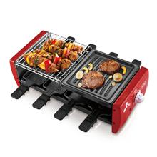 荣事达迪士尼系列健康烤吧电烤架RKJ80