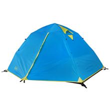 欧德仕雨伞式结构双人双层帐辰星EZ-1502