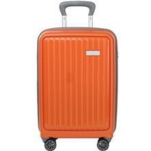法国乐上22寸四轮拉杆箱LN1200(橘色)