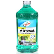 龟牌全效玻璃水0°-普通版G-4081