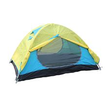 领路者双人双层帐篷LZ-0517