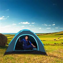 领路者双人帐篷LZ-0533