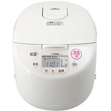 Tiger日本虎牌1.8L微电脑电饭煲JAG-B18C
