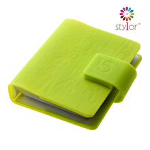 Stylor花色卡包STB-0299