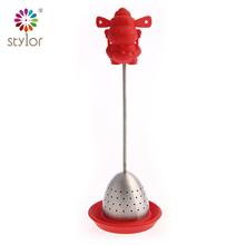 Stylor花色鸿运财神茶包STH-0136