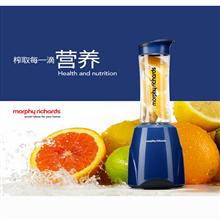 摩飞便携式榨汁机原汁机MR9200