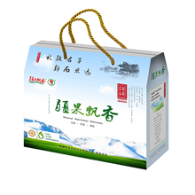 果宴山宣纸核桃(新二)1800g