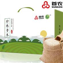 首农珍珠米5000g