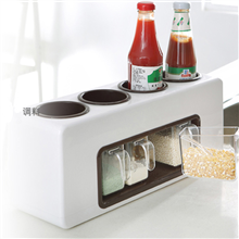 南峰厨房收纳盒NFH-8017