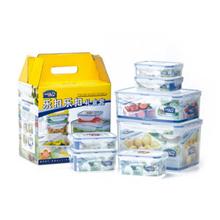 万博manbetx官网app万博manbetx官网app普通型保鲜盒7件套HPL827S001