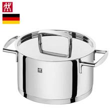 德国双立人Passion深烧锅20cmZW-C101(66063-207-982)