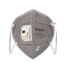 3M活性炭防颗粒物耳戴式9041V(20片装)