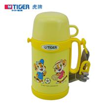 虎牌(Tiger)儿童型不锈钢真空杯MCG-A05C