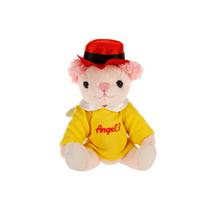 TeddyfriendsAngel泰迪熊毛绒玩具24cm