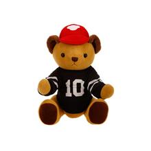 Teddyfriends泰迪熊毛绒玩具24cm