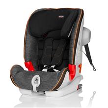 宝得适(BRITAX)百变骑士二代9个月-12岁汽车儿童安全座椅