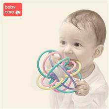 babycare婴儿早教益智玩具曼哈顿球