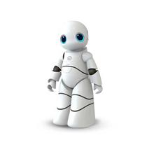 爱乐优(UNISROBO)智能机器人早教机小笨