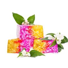 欧洲里加法国茉莉皂100g