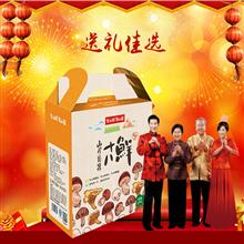 百山祖菌菇大十八鲜(36包)