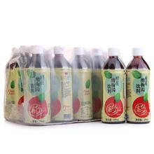 信远斋桂花酸梅汤500ml(15瓶装)