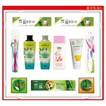 LG竹盐生活健康惠享洗护万博官网manbetxA-11件套