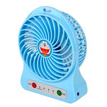 哆啦A梦多用充电风扇DM-6122