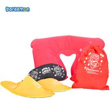 哆啦A梦旅游四件套DM-4345