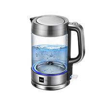 Miji米技电热水壶HK-3301(高硼硅玻璃)