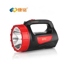 康铭高亮度LED充电式手提灯KM-2637