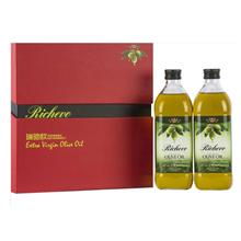 瑞驰欧特级初榨橄榄油精装万博官网manbetx1000mlx2瓶