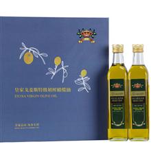 皇家戈麦斯经典特级初榨橄榄油万博官网manbetx500mlx2瓶