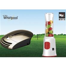 美国惠而浦Whirlpool车载空气净化器WA-JM5001FK+德国米技Miji便携式果汁机MB-