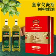 皇家御礼特级初榨橄榄油万博官网manbetx1lx2瓶