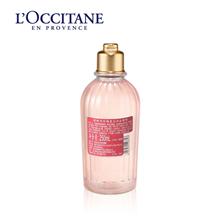 法国欧舒丹(L'OCCITANE)玫瑰皇后沐浴啫喱250ml