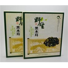 丰义精选野生黑木耳150g(纸盒)
